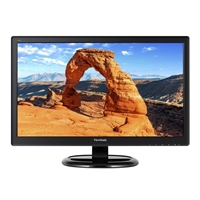 "Viewsonic VA2465SMH 24"" 1080p Full HD LED Monitor"