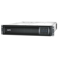 APC Smart-UPS 3000VA 8-Outlets w/ LCD Display