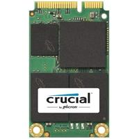 Crucial MX200 250GB mSATA Solid State Drive (SSD) CT250MX200SSD3