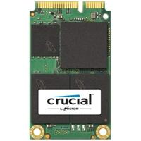 Crucial MX200 500GB SATA III 6Gb/s mSATA Solid State Drive (SSD) CT500MX200SSD3
