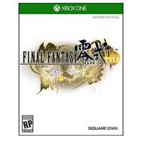 Square Enix Final Fantasy Type-0 (Xbox One)