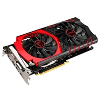 MSI GeForce GTX 960 Gaming 2GB GDDR5 Video Card