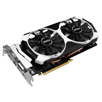 MSI GeForce GTX 960 Overclocked 2GB GDDR5 Video Card