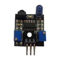 Leo Sales Ltd. OSEPP IR Detector for Arduino