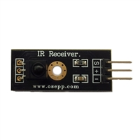 Leo Sales Ltd. OSEPP IR Receiver for Arduino