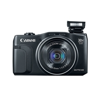 Canon Powershot SX710 HS 20.3 Megapixel Digital Camera