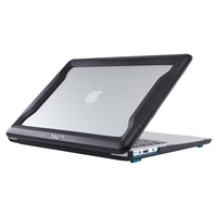 "Thule Vectros 13"" Bumper for MacBook Air - Black/Blue"
