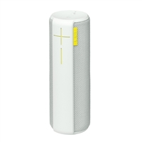 Logitech UE BOOM Wireless Speakers - White