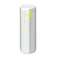 Logitech UE BOOM Wireless Speakers - White