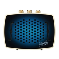 BEM Wireless Range Strum Bluetooth Speaker - Midnight
