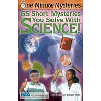 Science Naturally ONE MINUTE MYSTERIES 65