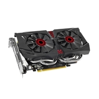 ASUS GeForce GTX 960 Overclocked 2GB GDDR5 Video Card