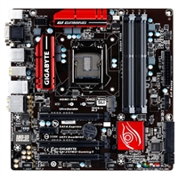 Gigabyte GA-Z97MX-GAMING 5 LGA 1150 mATX Intel Motherboard
