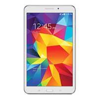 AT&T Samsung Galaxy Tab 4 - White