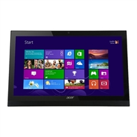 "Acer Aspire AZ1-621-UR43 Touch Screen 21.5"" All-in-One Desktop Computer"