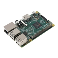 Element 14 Raspberry Pi 2 Model B