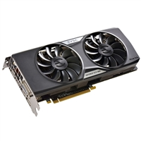 EVGA GeForce GTX 960 SuperSC GAMING 2GB GDDR5 Video Card w/ ACX 2.0+ Silent Cooling