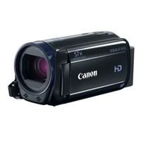 Canon VIXIA HF R600 Full HD Digital Camcorder Black