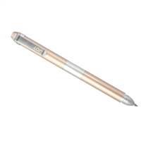 The Joy Factory Pinpoint X-Spring Precision Stylus & Pen - Gold