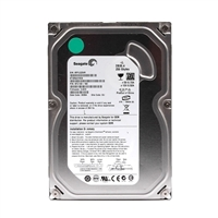 "Seagate Barracuda 250GB 7,200 RPM SATA II 3Gb/s 3.5"" Desktop Internal Hard Drive ST3250310CS (Factory-Recertified)"