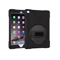 The Joy Factory aXtion Bold P-Series Case for iPad Air 2 - Black