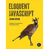 No Starch Press Eloquent JavaScript: A Modern Introduction to Programming, 2nd Edition