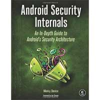 No Starch Press ANDROID SECURITY INTERNAL
