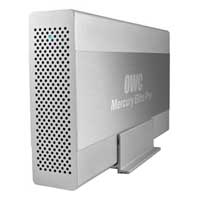 Other World Computing Mercury Elite Pro eSATA, FireWire 400, 800 & USB 3.0, 2.0, 1.1 Enclosure Kit