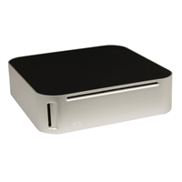 Newer Technology miniStack MAX Storage & Optical Drive Enclosure with BD Writer, DVDRW, USB hub, & SD card reader no HDD