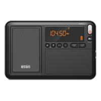 Eton Traveler III AM/FM/LW/SW Radio with Automatic Tuning Storage (ATS)
