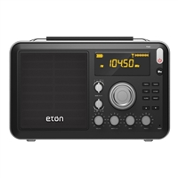 Eton Field AM/FM with RDS/Shortwave Radio