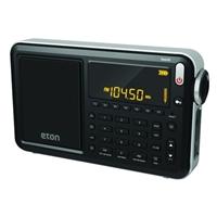 Eton AM/FM/LW/Shortwave Radio with SSB
