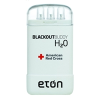 Eton ARC Blackout Buddy H2O (Triple Pack) Emergency LED Blackout Flashlight
