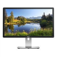 "Dell 24"" 4K Ultra HD LED Monitor - P2415Q"