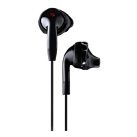 Yurbuds Inspire 100 Earbuds - Black
