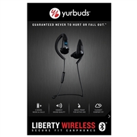 Yurbuds Liberty Wireless Earbuds