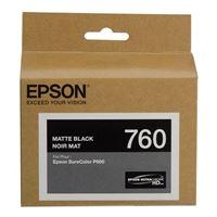 Epson T760820 Matte Black Ink Cartridge