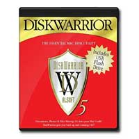 Visco DiskWarrior 5.0