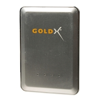 JDI Tech 2000mA Power Grid Silver