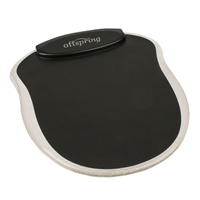 JDI Tech 4-Port USB Hub / Glow Mouse Pad