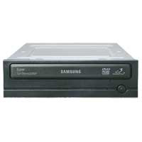 Samsung SH-224FB/BSBE 24x SATA Internal DVD Burner - OEM