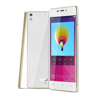 BLU Vivo Air - White / Gold