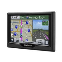 Garmin nuvi 57LM GPS Navigator Refurbished
