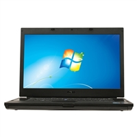 "Dell Latitude E6510 Windows 7  Professional 15.6"" Laptop Computer Refurbished - Black"