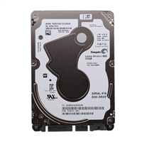 "Seagate Ultrathin 500GB 5,400 RPM SATA III 6Gb/s 2.5"" Notebook Internal Hard Drive ST500LT032 - Bulk"