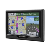 Garmin nuvi 57LMT GPS  Navigator
