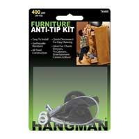 Hangman Furniture Anti-Tip Kit