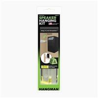 "Hangman 6"" Speaker Hanging Kit - 2 pack"