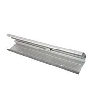 "Hangman Aluminum Cord Management Strip - 48"""