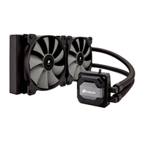 Corsair Hydro Series H110i GT High Performance Liquid CPU Cooler